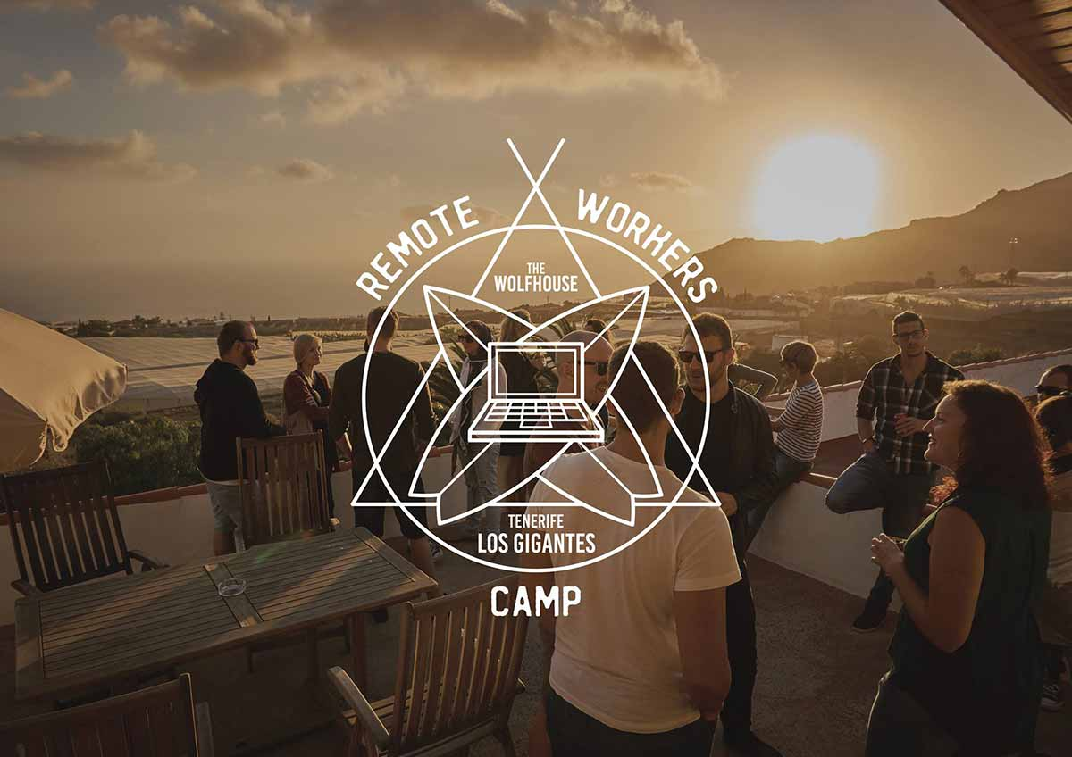 REMOTE WORKERS CAMP 2017: SEGUIMOS CON NÓMADAS DIGITALES